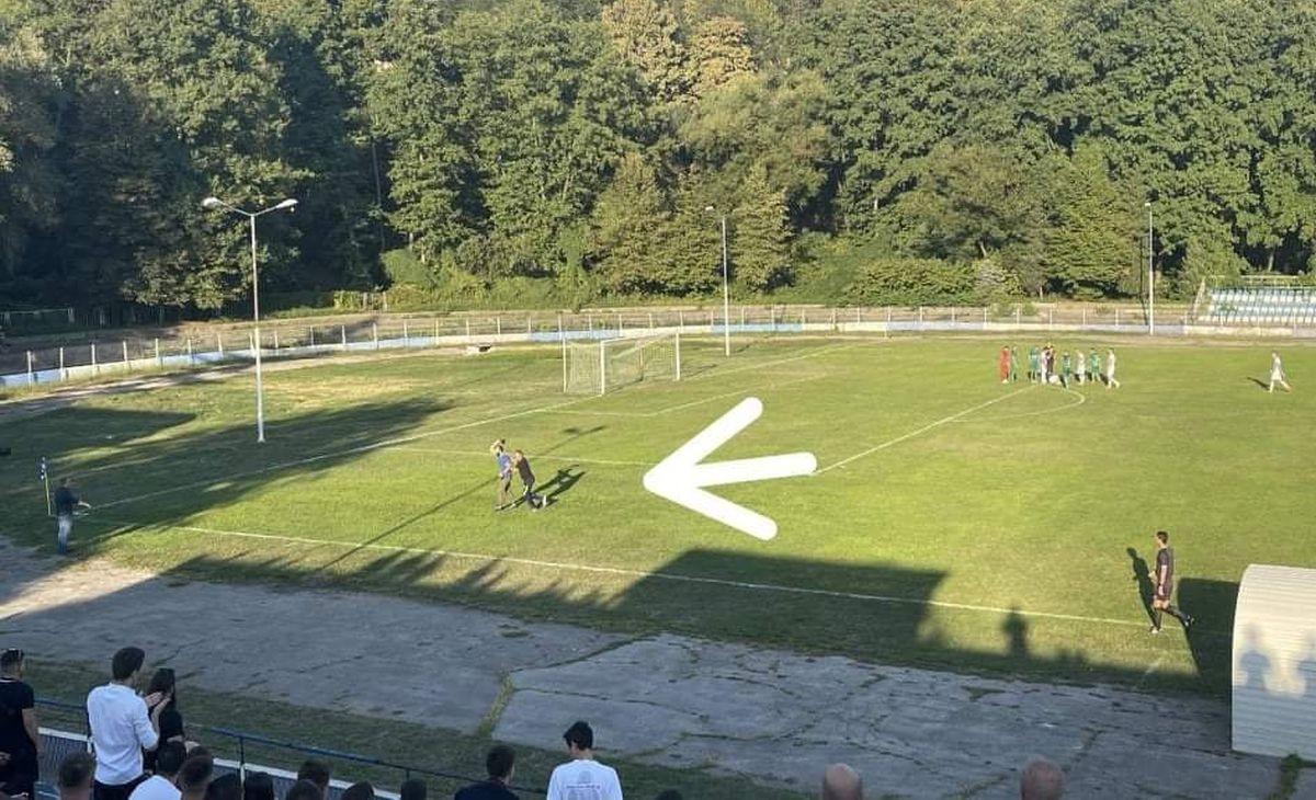 Niželigaški fudbal na bh. način: Trener s terena tjerao vlastitog komesara za bezbjednost