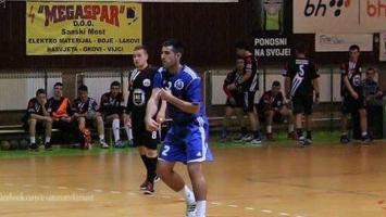 Anis Bojić stigao u RK Bosna