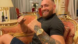 Conor McGregor najplaćeniji sportista svijeta