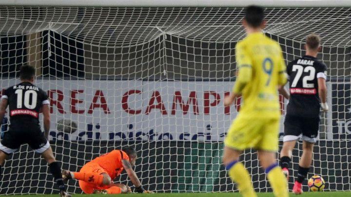 Chievo i Udinese remizirali, Bajić bez minutaže