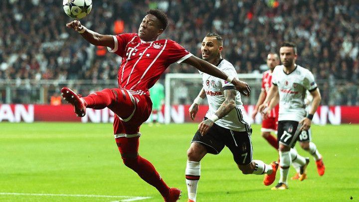 Bavarci potvrdili četvrtfinale: Bayern s pola snage slavio i u Istanbulu