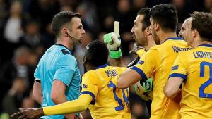 Buffon se pokajao: Izvinjavam se Oliveru, da ga sretnem zagrlio bih ga