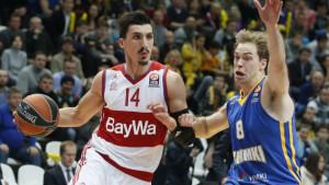 Đedović produžio saradnju sa Bayernom