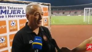 Mile Lazarević: Znam sam da će nam ovo biti najteža utakmica