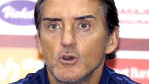 Mancini saznao tužne vijesti