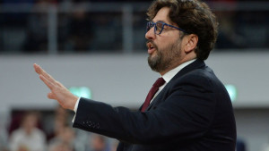 Trinchieri napušta Partizan radi ponude iz Eurolige?