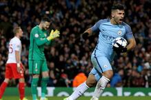 Spektakl u Manchesteru: Osam golova i pobjeda Cityja
