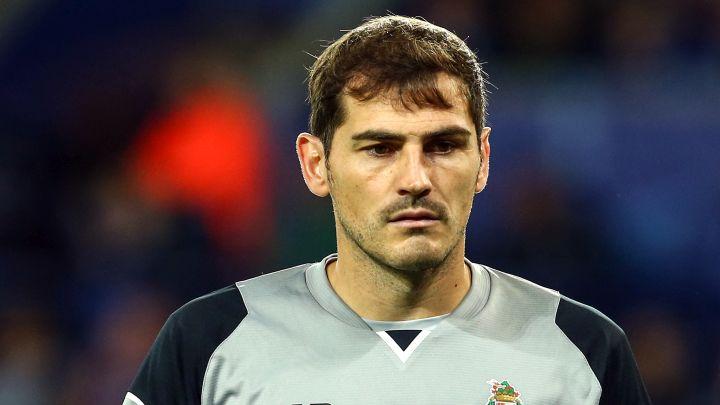 Trener Porta ponizio Casillasa i preselio ga na klupu