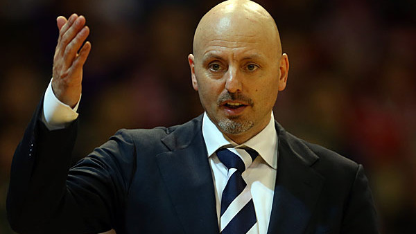 Saša Obradović novi trener Monaca