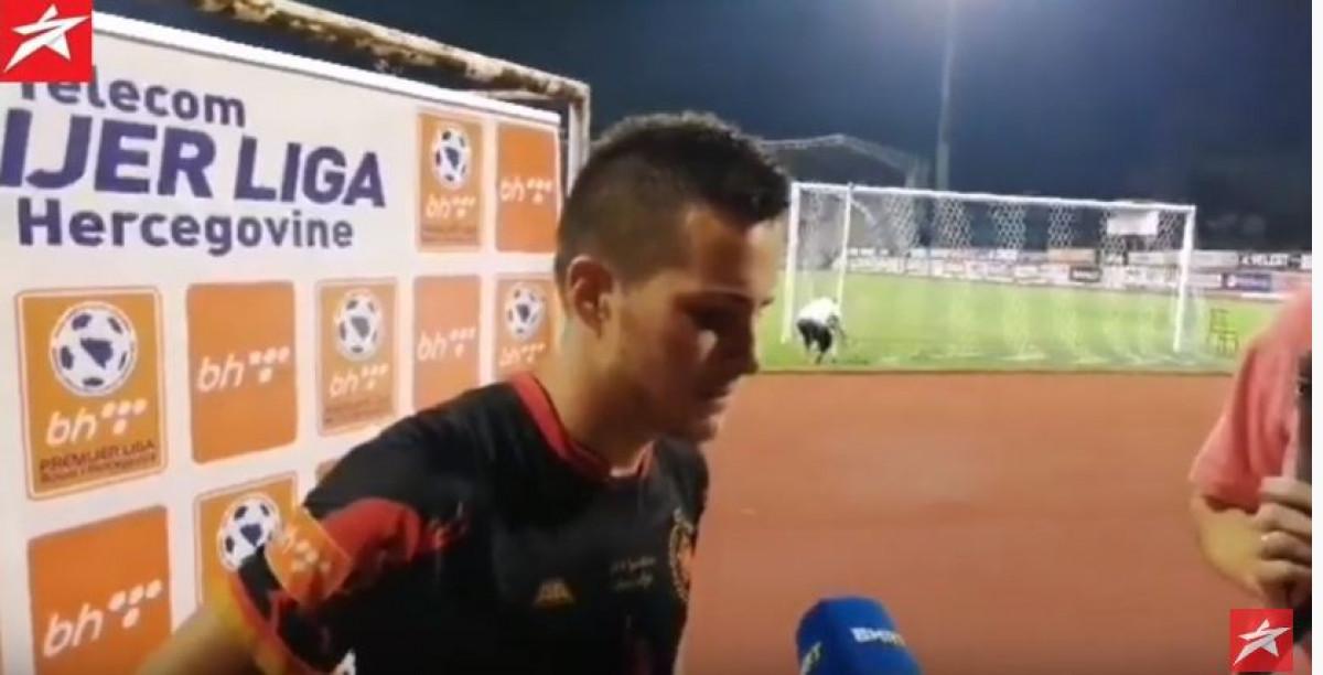 Saša Maksimović: Važna pobjeda pred derbi protiv Tuzla Cityja