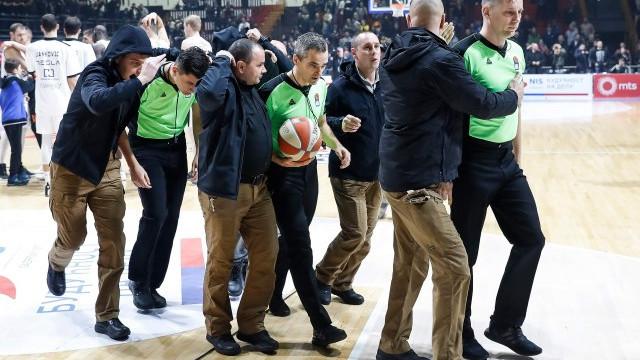 Bh. košarkaš stradao u Pioniru