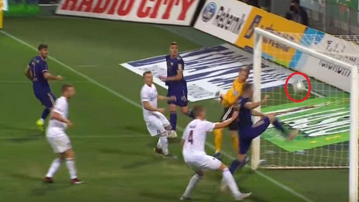 Mešanović ili Mulahusejnović: Ko je zabio gol za Maribor?