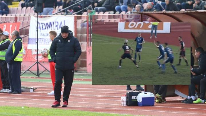 Pogledajte situaciju zbog koje je pobjesnio Bošnjaković