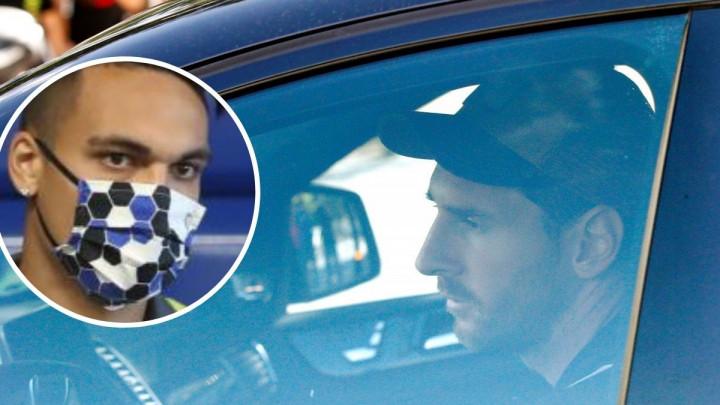 Barcelona ispunjava Messiju želju: Agenti su već u gradu, zvučno ime stiže na Nou Camp!