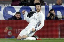 Milan sprema novi spektakularni transfer: Stiže Morata?