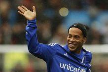 Ronaldinho tvrdi: Jesus će biti najbolji na svijetu!