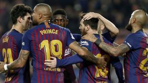 Barcelonina naredna četiri meča su pravi pakao