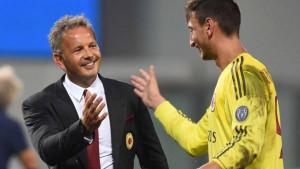 Donnarumma: Plakao sam kada je Siniša Mihajlović otišao iz Milana