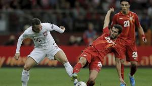 Kobna noć za reprezentacije iz regiona: EURO kroz kvalifikacije za neke ostaje samo san...
