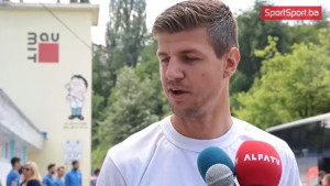 Bivši stoper Željezničara pronašao novi klub u Prvoj ligi FBiH?