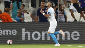 Payetova golčina dovoljna za veliku pobjedu Marseillelea