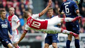 Još jedan De Jong napušta Ajax