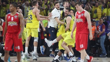 Vlasnici Olympiakosa: Fener nije napravio nikakvo čudo