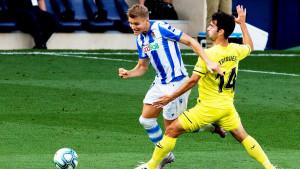 Sigurna pobjeda Real Sociedada, Granada i Alaves slavili u gostima