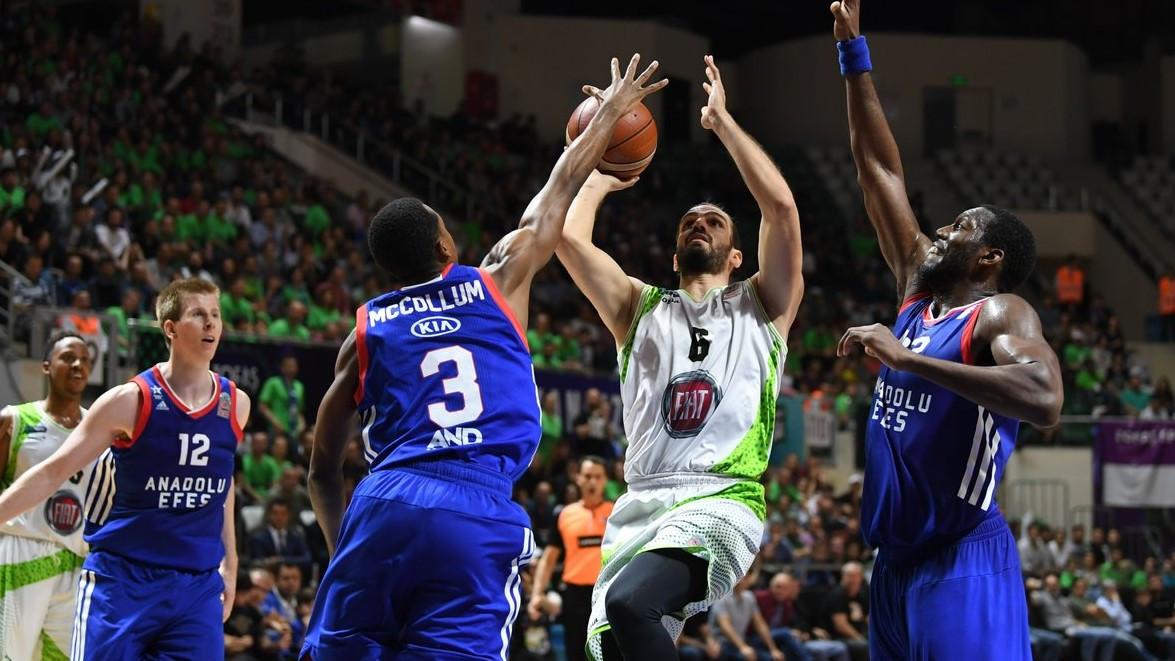 NBA zvijezda došla gledati brata u Efesu, a vidio je pravu katastrofu