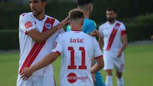Zrinjski pobijedio Croatiju, briljantna utakmica Madžida Šošića za Plemiće