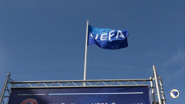 Predstavnici NS/FS BiH na UEFA Kongresu u Slovačkoj