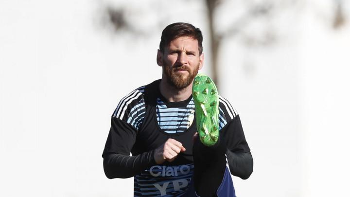Ništa od Griezmanna, ali Messi zna koga Barca treba dovesti