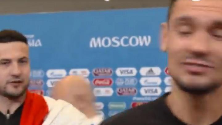 Subašić i Lovren u centru pažnje: Years? Kakav years?