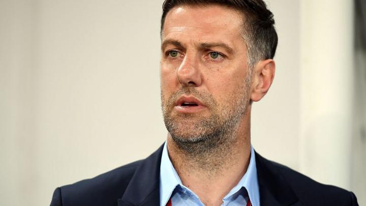 Krstajić pod pritiskom zbog organizacije utakmice sa Spartakom!