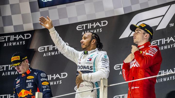 Ferrari kažnjen s 50.000 eura, ali Leclerc ostaje na trećem mjestu