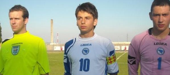 Prcić potpisao trogodišnji ugovor sa Sochauxom