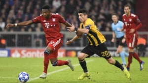 """Ko je """"krivac"""" za preporođeni Bayern: """"Brazzo uvijek interveniše, iza sebe ima veliko iskustvo"""""""