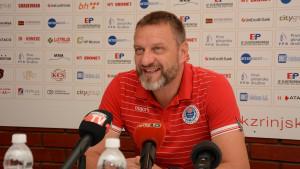 Hari Vukas: Za pobjedu u Bijeljini morat ćemo biti puno bolji nego u Doboju kod Kaknja