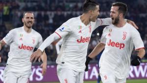 Pjanić i Ronaldo odmaraju protiv Udinesea