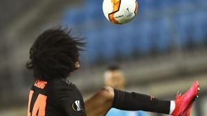 Unitedov Chong već trenira s novim klubom
