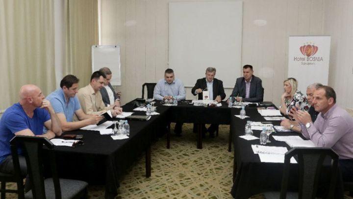 UŽIVO: Press konferencija KS BiH