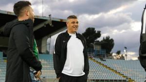 Miloševiću otkaz na klupi Olimpije