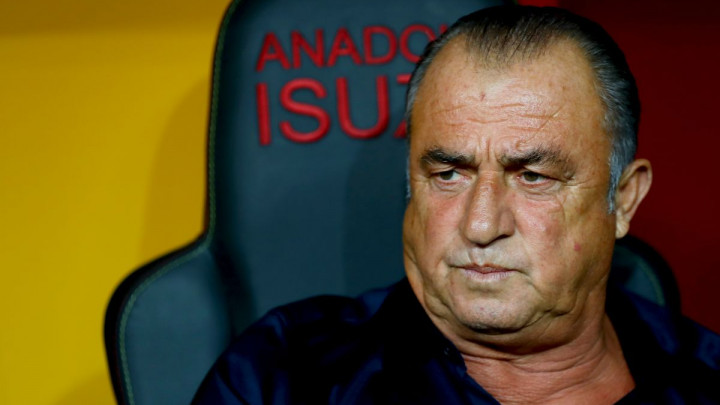 Očajan start sezone za Galatasaray