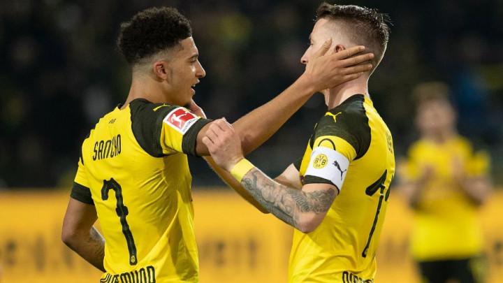 Problemi za Borussiju uoči derbija protiv Bayerna