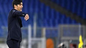 Roma dočekuje Young Boys, a Fonseca donio očekivanu odluku oko sastava