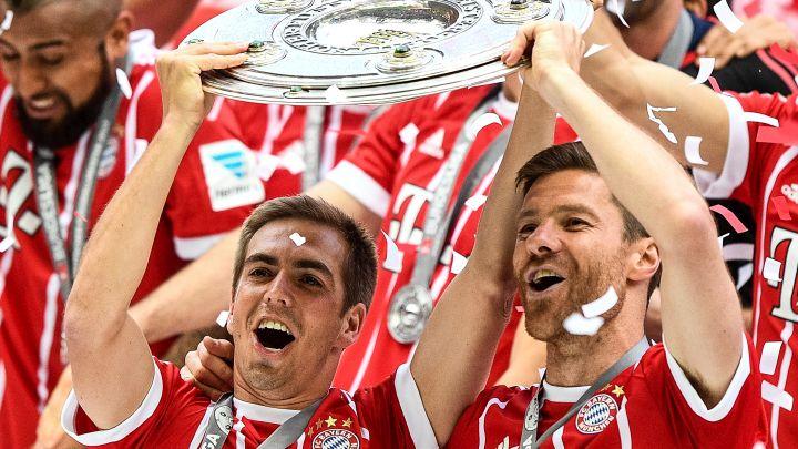 Philipp Lahm primljen u Bayernovu Kuću slavnih