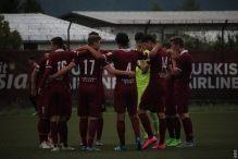 Sloboda na vrhu, uvjerljive pobjede sarajevskih timova