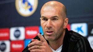 Zidane vjeruje da Neymar nije najopasniji igrač PSG-a