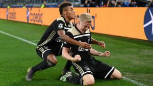 Nizozemci objavili ime novog kluba Donnyja van de Beeka