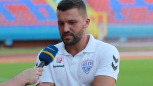 FK Rudar Prijedor imenovao novog trenera